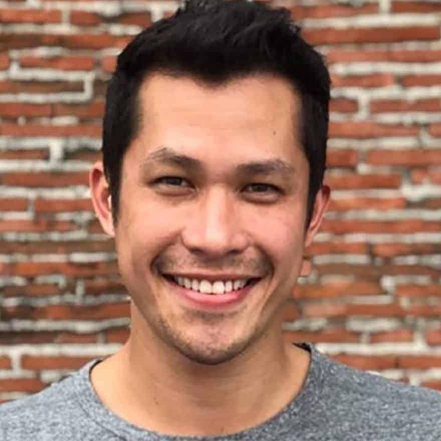 Jay Avellana