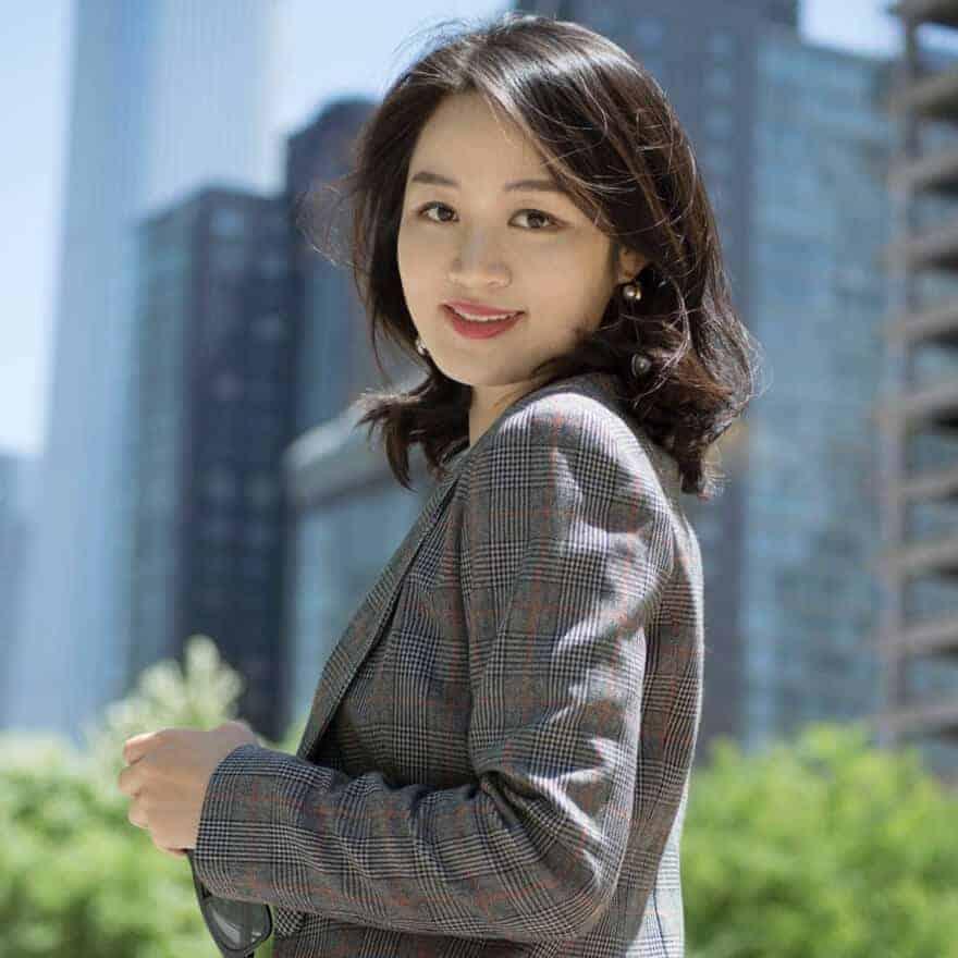 Lisa Uy