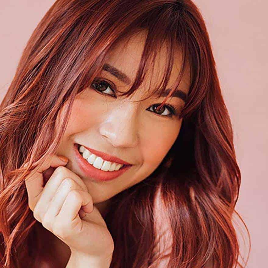 Rhea Camille Chong
