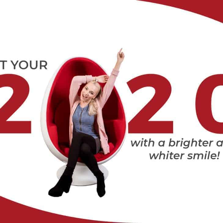 The Smile Bar 2020 Promos