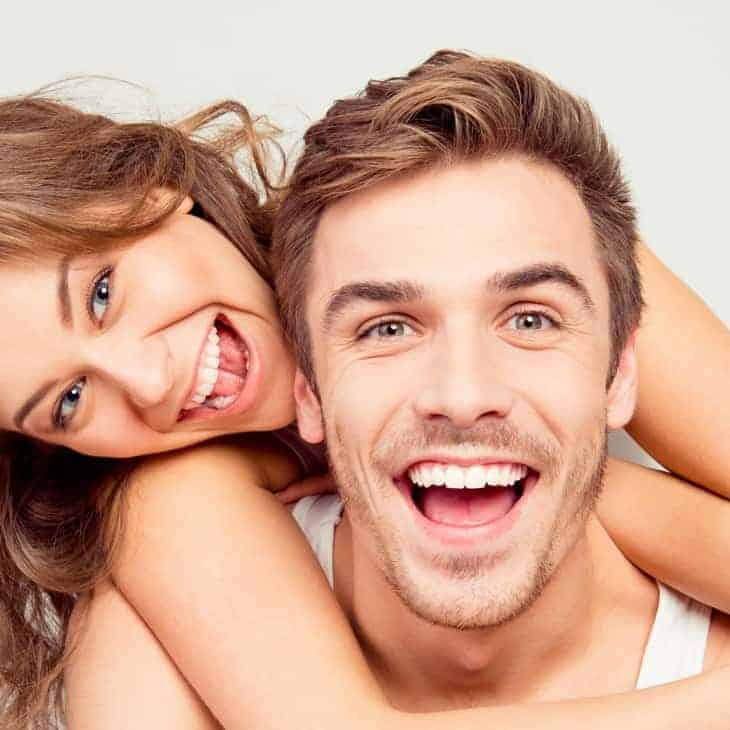 Wow your partner with a whiter smile this love month