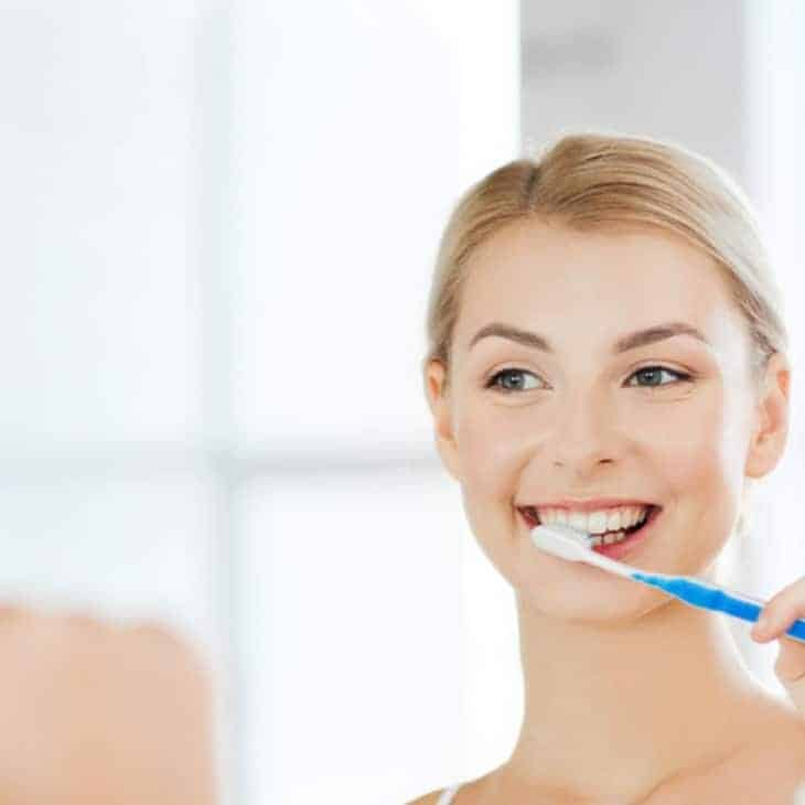 What's the Right Toothbrush For You?