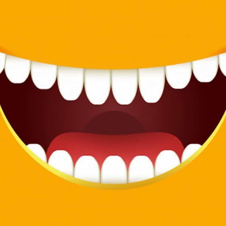 How to whiten yellow teeth?